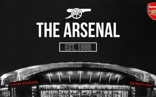 Arsenal Stadium Desktop Wallpapers With Resolution 1920X1080 pixel. You can make this wallpaper for your Mac or Windows Desktop Background, iPhone, Android or Tablet and another Smartphone device for free