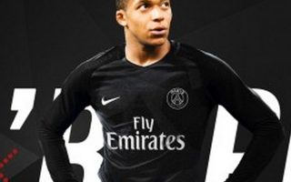 Kylian Mbappe PSG iPhone X Wallpaper With Resolution 1080X1920 pixel. You can make this wallpaper for your Mac or Windows Desktop Background, iPhone, Android or Tablet and another Smartphone device for free