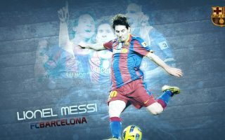 Messi For PC Wallpaper With Resolution 1920X1080 pixel. You can make this wallpaper for your Mac or Windows Desktop Background, iPhone, Android or Tablet and another Smartphone device for free