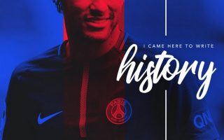 Neymar PSG HD Wallpaper For iPhone With Resolution 1080X1920 pixel. You can make this wallpaper for your Mac or Windows Desktop Background, iPhone, Android or Tablet and another Smartphone device for free