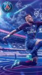 Wallpaper Neymar PSG iPhone