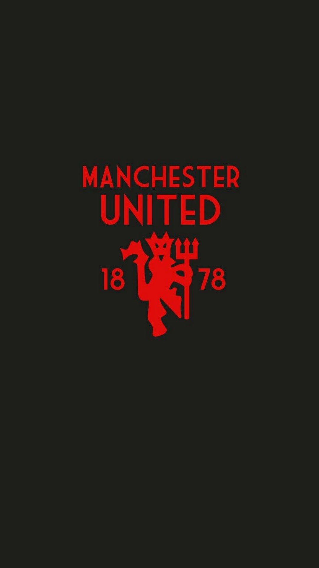 15+ Manchester United Wallpaper Iphone
