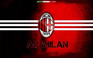 AC Milan Desktop Wallpapers With high-resolution 1920X1080 pixel. You can use this wallpaper for your Desktop Computers, Mac Screensavers, Windows Backgrounds, iPhone Wallpapers, Tablet or Android Lock screen and another Mobile device