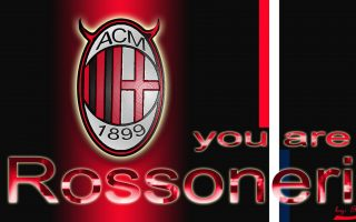 Wallpapers AC Milan With high-resolution 1920X1080 pixel. You can use this wallpaper for your Desktop Computers, Mac Screensavers, Windows Backgrounds, iPhone Wallpapers, Tablet or Android Lock screen and another Mobile device